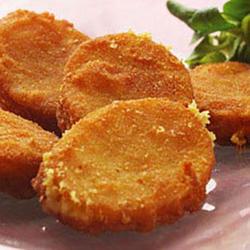Swandwiches de patatas