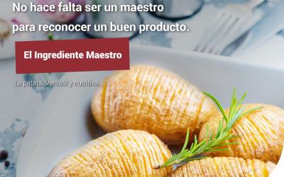 TasteFrance apoyará la formación de los futuros chefs españoles de la mano de Fran Vicente